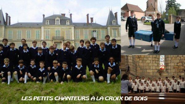 TOURNEE FRANCE du 03 mai au 19 mai 2011