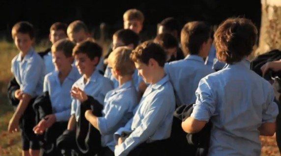 Les Petits Chanteurs à la Croix de Bois reviennent...