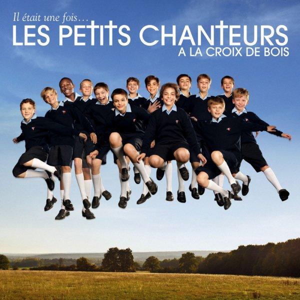 """""""Déjà 1 an!!!"""" Il Etait Une Fois...Nouveau CD des Petits Chanteurs à la Croix de Bois"""
