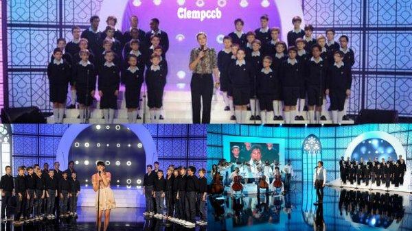 """France 3 diffuse """"Les Petits Chanteurs à la Croix de Bois"""" le 28 décembre 2011"""