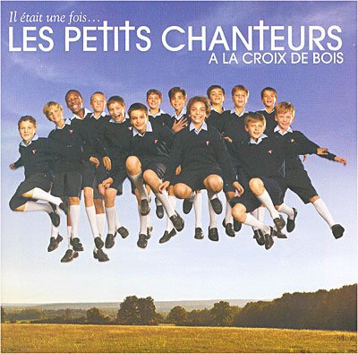 "PCCB FOREVER LVIII (""Making Off"" Pochette du CD ""Il Etait Une Fois"")"