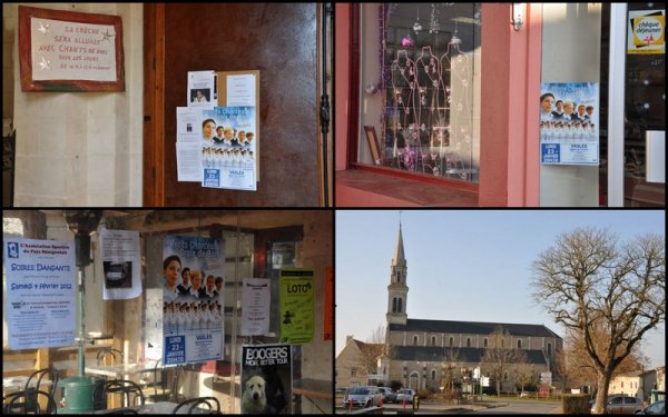 TOURNEE PCCB JANVIER 2012
