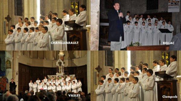 TOURNEE France (08 février au 18 février 2012)