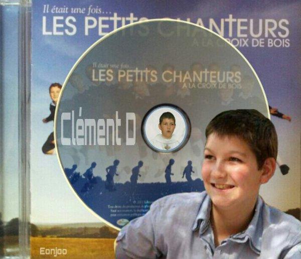 """""""Petit Questionnaire sur Clément Réalisé Par pccb4ever"""""""