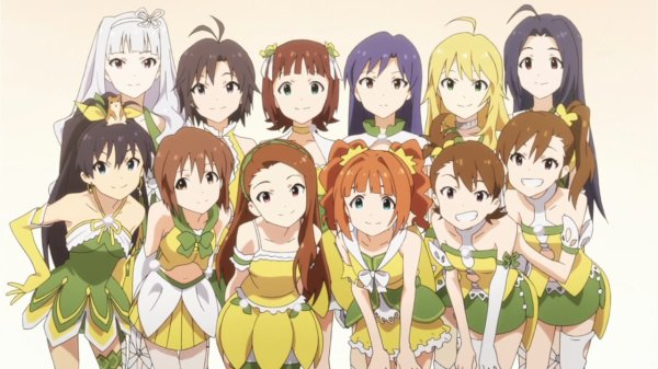 The Idolm@ster