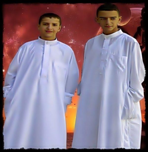 Omar And Mé