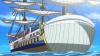 le navire de barbe blanche