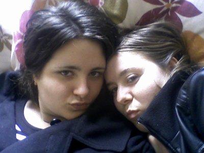 Ma Lolo et moi