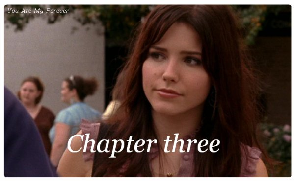 ♦ The Third Chapter ♦