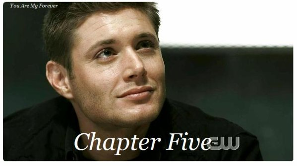 ♦ The Fifth Chapter ♦