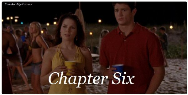 ♦ The Sixth Chapter ♦