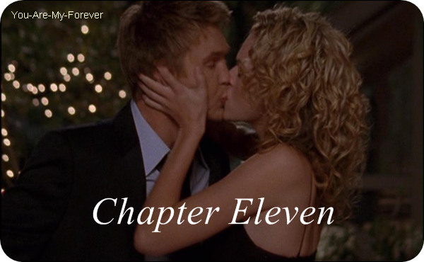 ♦ The Eleventh Chapter ♦