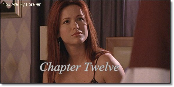 ♦ The Twelfth Chapter ♦