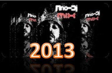 ANOMIXMANIA / ANO-DJ_BARAMIX (2013)