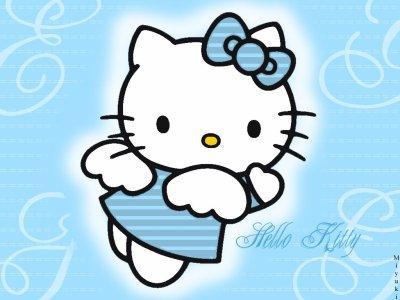 Hello Kitty ! <3