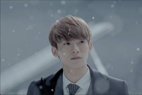 EXO-M - Miracles in December (2013)