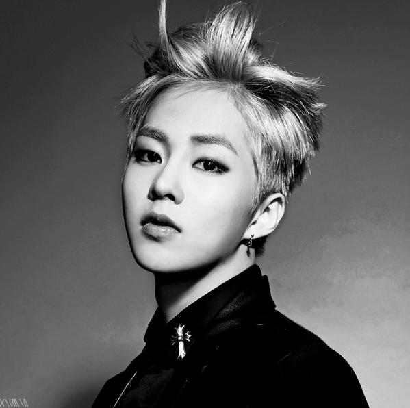 EXO-M - Overdose / EXO-M - Thunder (雷电) (2014)