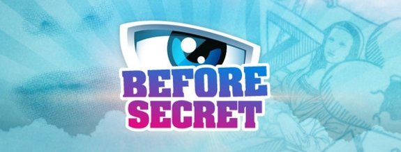 BEFORE SECRET #SS10