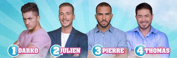 Nominations : Darko / Julien / Pierre / Thomas (Semaine 3) #SS10