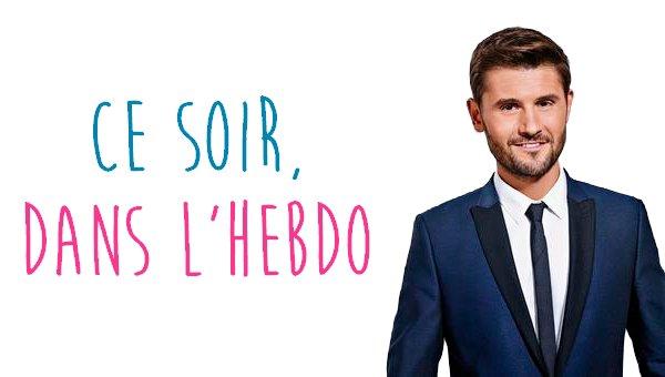 Ce soir dans l'hebdo - Hebdo n°9 #SS10