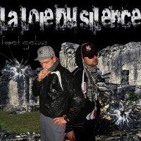 VISION 2 BANLIEUSARD / La loie du silence feat GABZ (2009)
