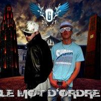 Vision 2 Banlieusard / Le Mot D'Ordre feat R.O.C.K.A (2010)