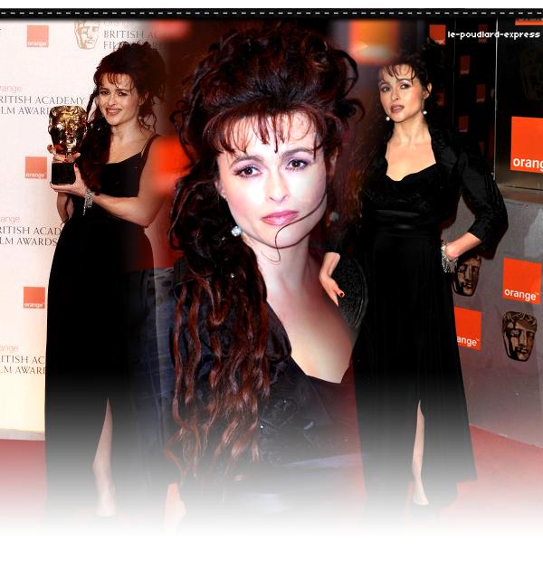 Orange British Academy Film Awards.