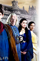 Harry, Merlin and Cie!