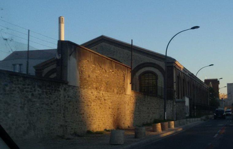 Ménage à Ivry-sur-Seine (Septembre 2015)