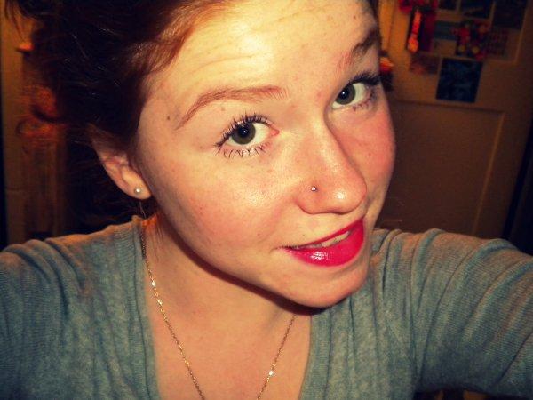 Piercing .