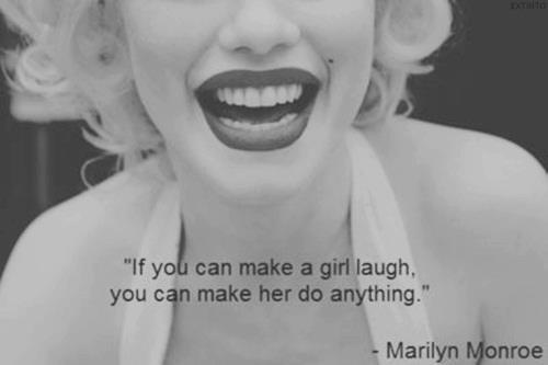 ♥ - Marilyn Monroe