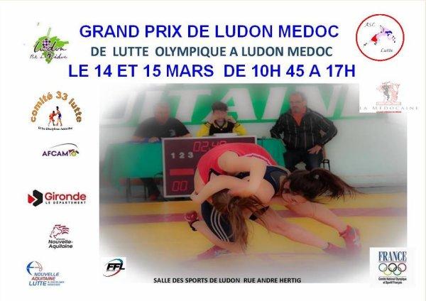 Compétition Ludon
