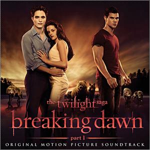 Twilight, Chapitre 4 : Révélation - Partie 1  Soundtrack