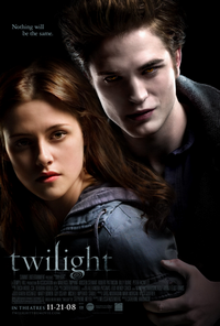 Twilight, Chapitre 1 : Fascination  Twilight, Chapitre 1 : Fascination