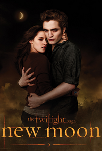 Twilight, Chapitre 2 : Tentation  Twilight, Chapitre 2 : Fascination