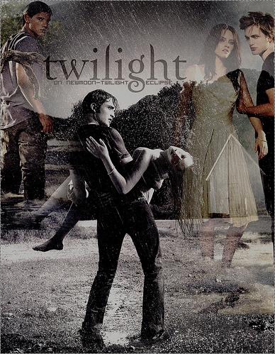 Twilight, Chapitre 1 : Fascination  Les chiffres