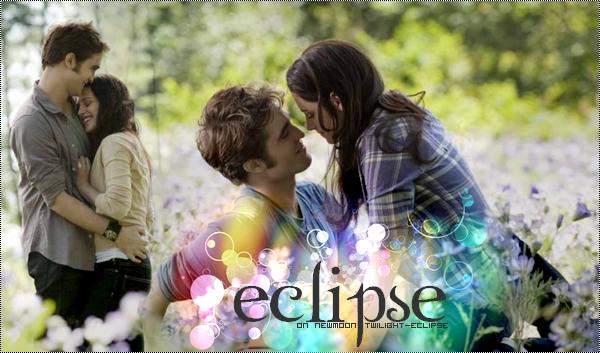 Twilight, Chapitre 3 : Hésitation  Les citations