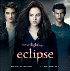 Twilight, Chapitre 3 : Hésitation  Soundtrack