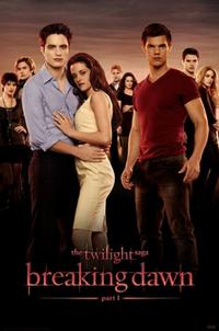 Twilight, Chapitre 4 : Révélation  Twilight, Chapitre 4 : Révélation - Partie 1