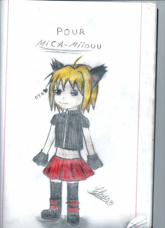 POUR MICA-MIIOUU ^^