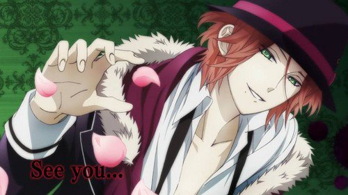 Vampire love chapitre 3