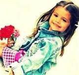 selena enfant ;)