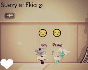 Suezy