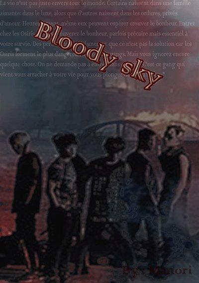 Fanfic: Bloody Sky