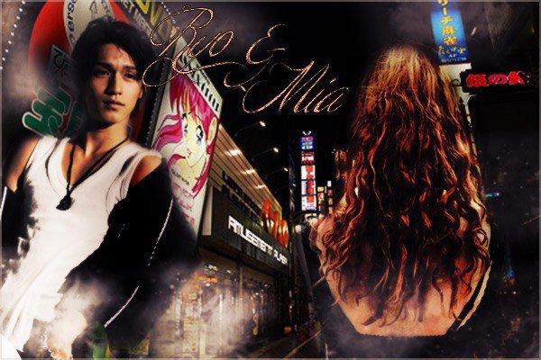 Fanfic: Ryo & Mia