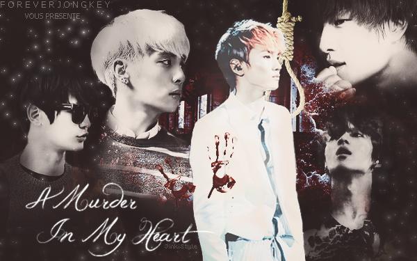 Fanfic: A Murder in my Heart..