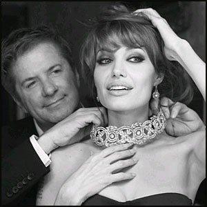 Le meilleur d'Angélina Jolie.
