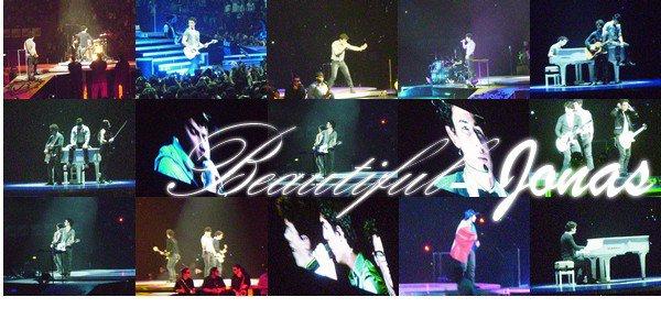 Concert 26 Novembre 2oo9 ! BEST DAY ♥