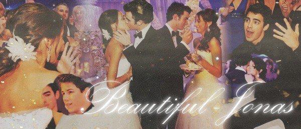 Kevin Et Danielle ne forment désormais plus qu'un ; ils se sont mariés le Samedi 19 Décembre 2oo9 ♥