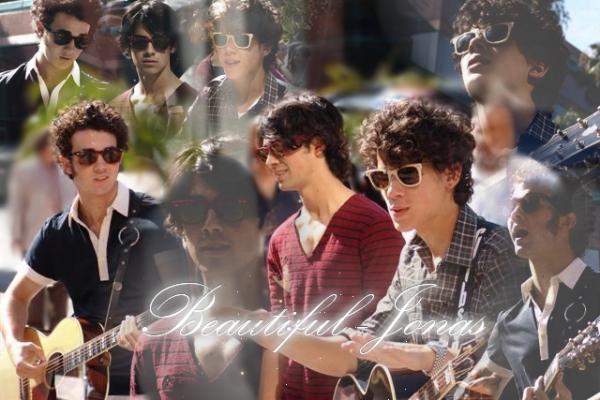 Les Jonas: actifs en Avril :)
